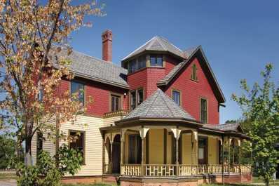 Polk House
