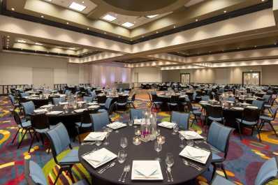 Element Ballroom Banquet