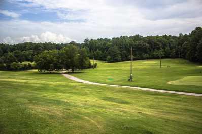 401 Par Golf