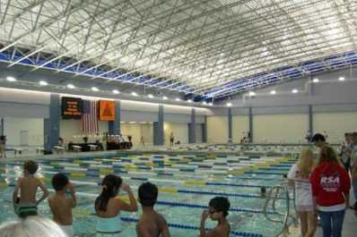 Triangle Aquatic Center