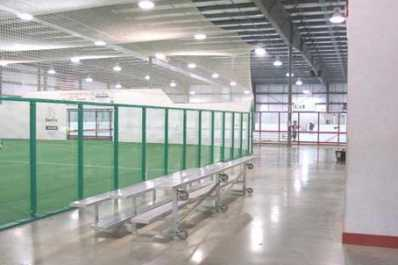 Dream Sports Center