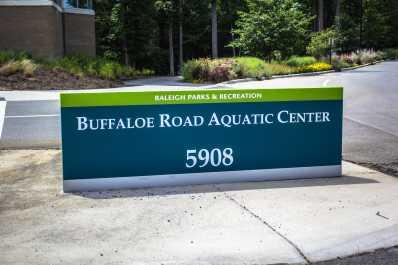 Buffaloe Road