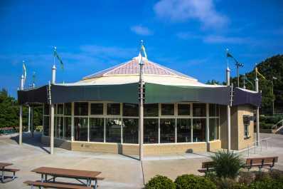 Chavis Memorial Park