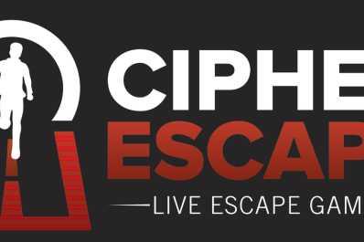 Cipher Escape