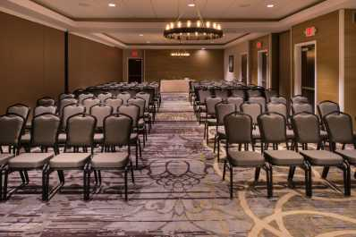 Event and Meeting Space