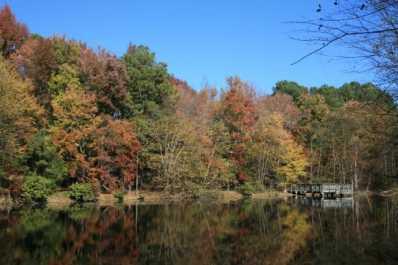 Knightdale Environmental Education Park