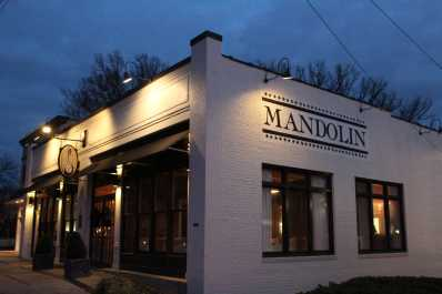 Outside of Mandolin