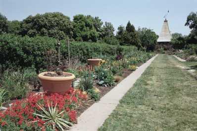 J.C. Raulston Arboretum