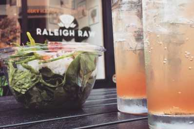 Raleigh Raw