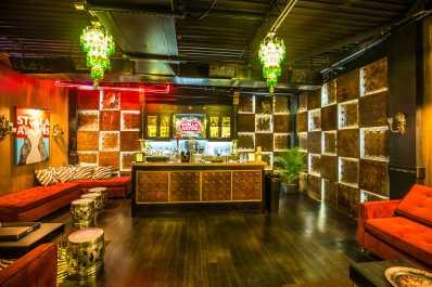 Stella Lounge