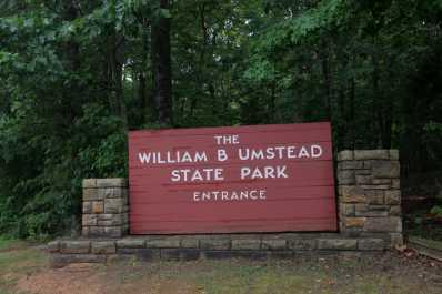 William B. Umstead Park