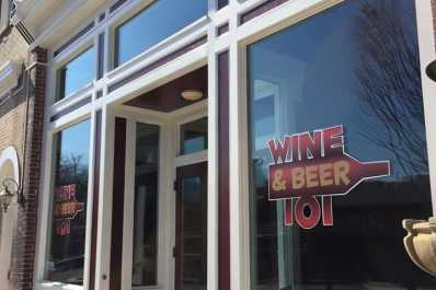 Wine and Beer 101