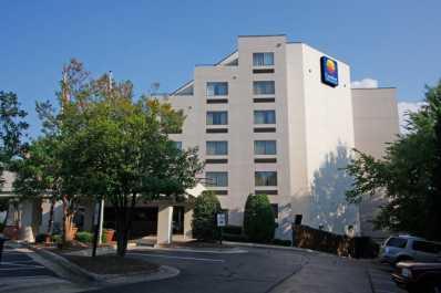 Comfort Inn & Suites Crabtree