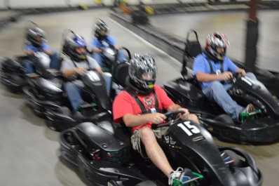 Group Race
