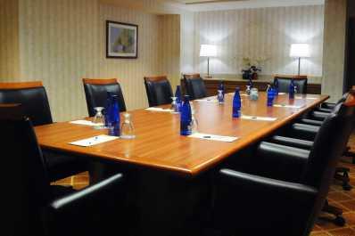 Sheraton Raleigh - Executive Boardroom