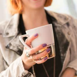 Coffee at Buro