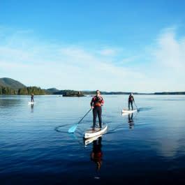 Ecomaring Paddlesports SUP