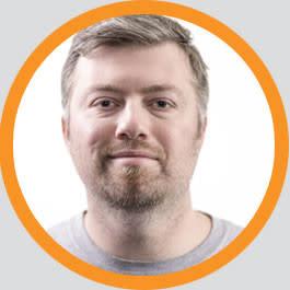 Chris Reidenbaugh