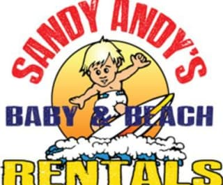 Sandy Andy's Beach Rentals