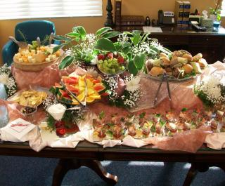 Amber's Jewel Catering