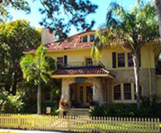 Coquina Inn Bed & Breakfast