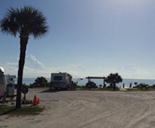 Coral Sands RV Park