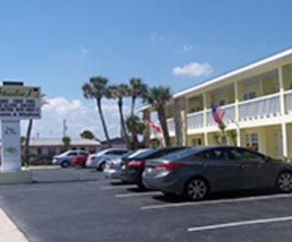 Daytona Beach Studio 1 Motel