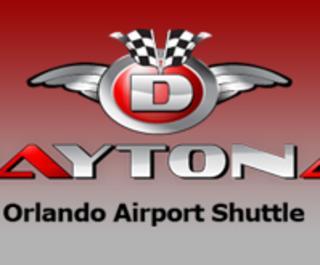 Daytona Orlando Airport Shuttle