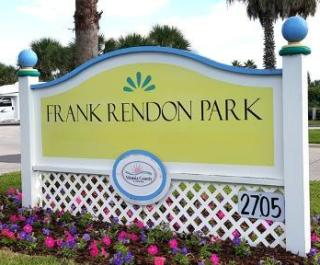 Frank Rendon Park