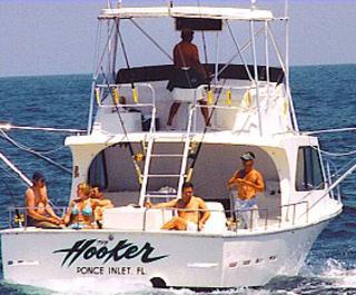 Hooker Sport Fishing Charters