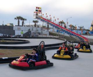 Joyland Amusement Center & Snackbar