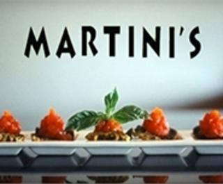 Martini's Chophouse