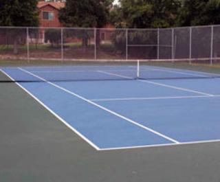 Nova Tennis Center