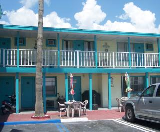 Ocean Breeze Motel