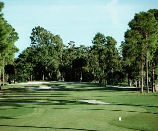 Pelican Bay Golf Club - North Course
