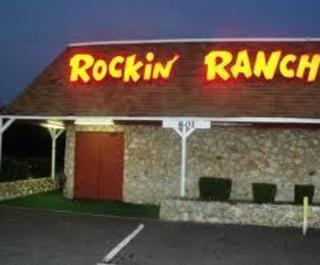 Rockin Ranch Nightclub