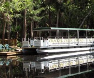 Spruce Creek Preserve