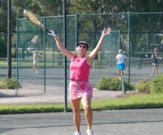 Spruce Creek Tennis Club