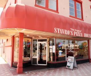 Stavro's Original Pizza House