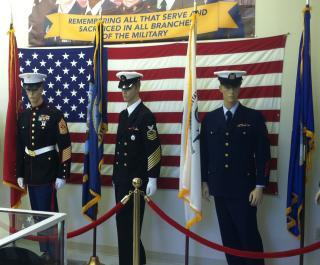 Veterans Musem 2