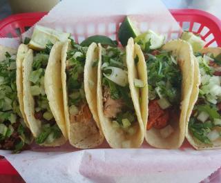 Tia Cori's Tacos