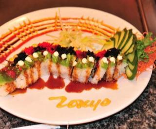 Tokyo Japanese Steakhouse and Sushi Bar