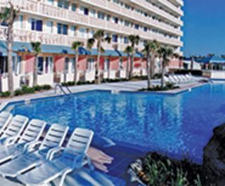 Westgate Daytona Beach - Harbour Beach Resort