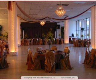 special event services