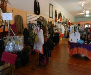 Amaya's Boutique