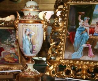 Arlequin Antiques