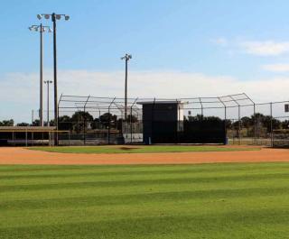 Bethune Sports & Recreation Complex