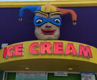 Mardi Gras Fun Center & Snackbar