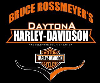 Bruce Rossmeyer's Destination Daytona1
