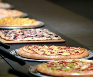 CC's Pizza